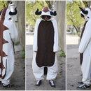 Appa onesie sky bison costumes