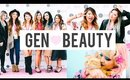 Generation Beauty LA 2016 Vlog