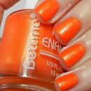 Bettina mandarin