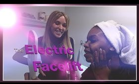 How to Get a Facelift Using Electric Volts!