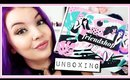 Free Beauty Box Unboxing!!!!!! + Yes Oh Yas | July 2019