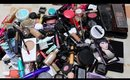 Makeup Declutter and Purge