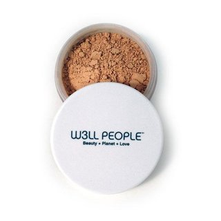 W3LL People HEDONIST LUMINOUS MINERAL BRONZER