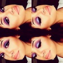 Re-Created Galaxy Eyes