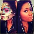 Skull candy :)