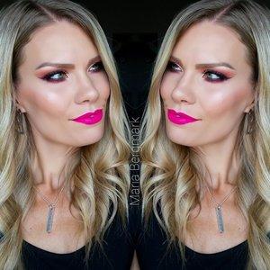 https://www.facebook.com/MariaBergmarkMakeup/ https://www.instagram.com/mariabergmark_makeup/