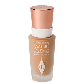 Magic Foundation 9.5 Dark