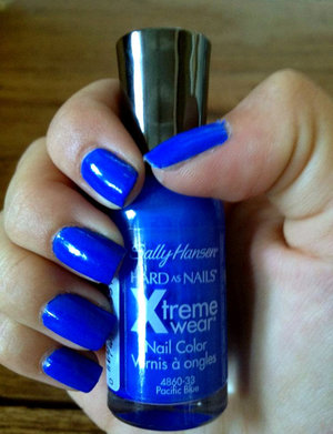 Xtreme Wear Nail Color by Sally Hansen