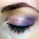 Twinkle twinkle eyeshadow pallet