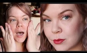 Easy Beauty Makeup GRWM Tutorial | Cora Diane