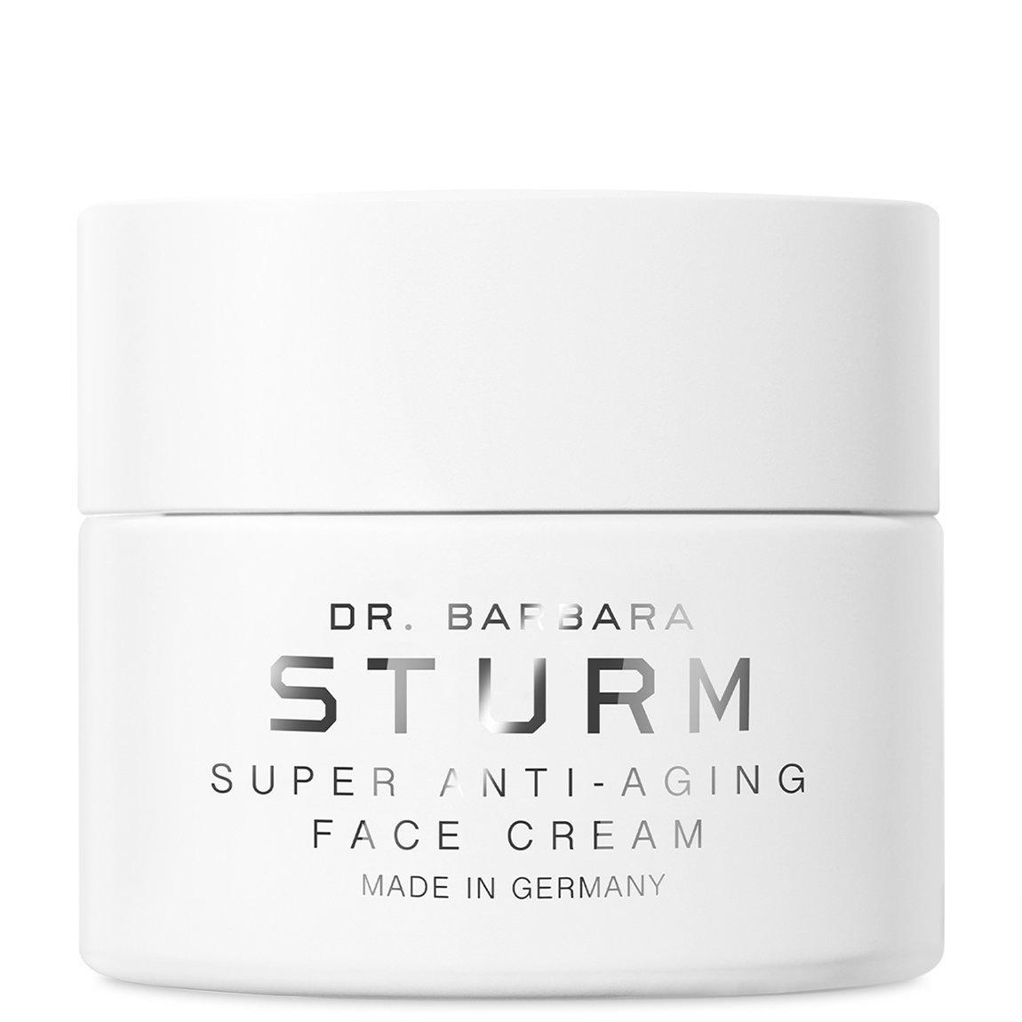 Dr. Barbara Sturm Super Anti-Aging Face Cream alternative view 1 - product swatch.