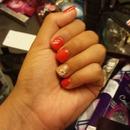 I love my nails