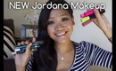 Affordable Makeup: NEW Jordana Products