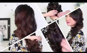 Red Carpet Hairstyles - All Things Hair | Cerinebabyyish