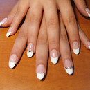 French UV Gel Nails