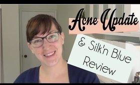Acne Update   Silk'n Blue Review