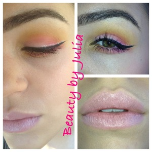 follow me on instagram! :) @beautybyjulia