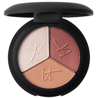 Naturally Pretty Eye Shadow Trio Pretty In Amber
