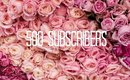 500 subscribers ♡ + funniest / best moments | Mariething