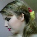 Valentines Day Hairstyle #2