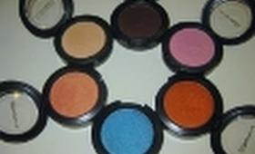 Mega Metal & Kissable Lipcolor Review