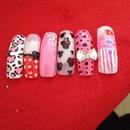 Girly designs