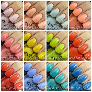 Read the blog post at http://glowstars.net/lacquer-obsession/2015/03/china-glaze-road-trip-collection/