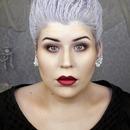 Keira Knightley W Magazine Inspired Makeup