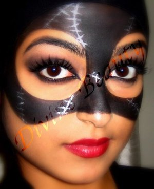 Cat Woman Inspired