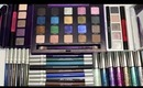 ULTIMATE GUIDE TO NEW URBAN DECAY HOLIDAY 2013 PRODUCTS!