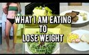 What I Ate Today! ( 42 lbs down! )