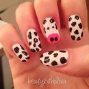 Cow nails ❤️🐄