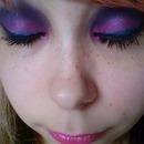 pinky punk. (;