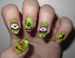 http://zoendout.blogspot.com/2012/10/my-zombie-friend.html