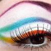 Rainbow Cutcreas