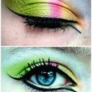 Drugstore Make-up