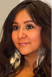 Does your friend look like Snooki?