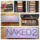 IS MY NAKED 2 FAKE?