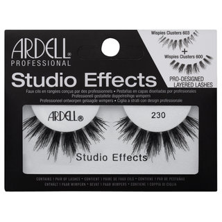 Studio Effects Lashes 230