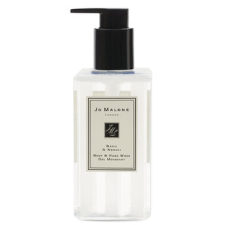 Basil & Neroli Body & Hand Wash