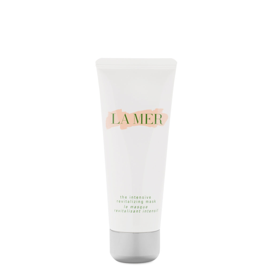 La Mer The Intensive Revitalizing Mask product smear.