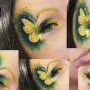 Twinkle twinkle little butterfly
