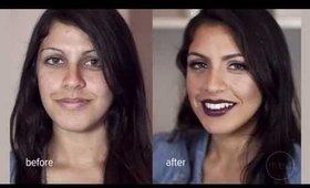 Makeover Clip! =)
