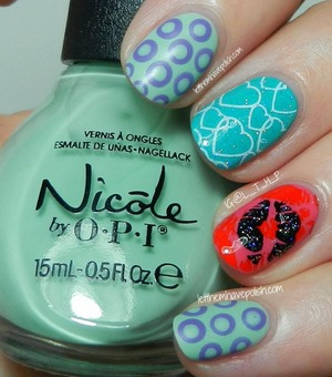For more details: http://www.letthemhavepolish.com/2014/02/nailartfeb-californails-challenge-day_7.html