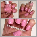 Forever pink!