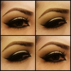 follow me on IG makeupbycarmela