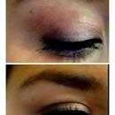 Makeup today