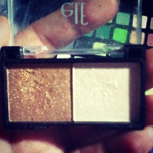 My mom bought this for me. Not sure where she got it but it is my all time fave!!! The glitter makes me happy :)