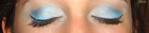 Pixi Dust eyes,