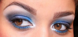 Mystique Inspirational Look Version 1 Close Up